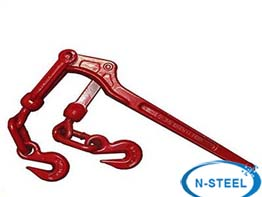 US Type Casting Lever Type Load Binders for Lashing